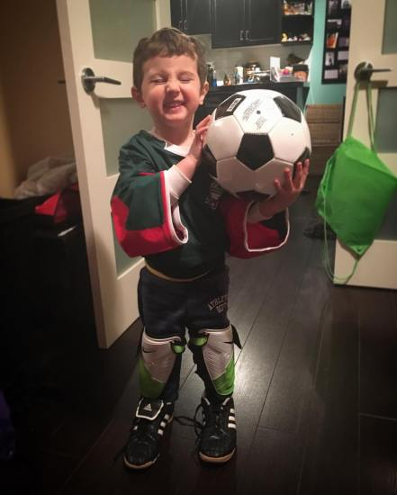 soccerboy